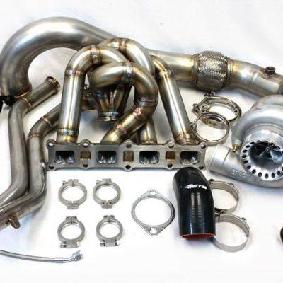 Turbo Kits | Turbomotiv