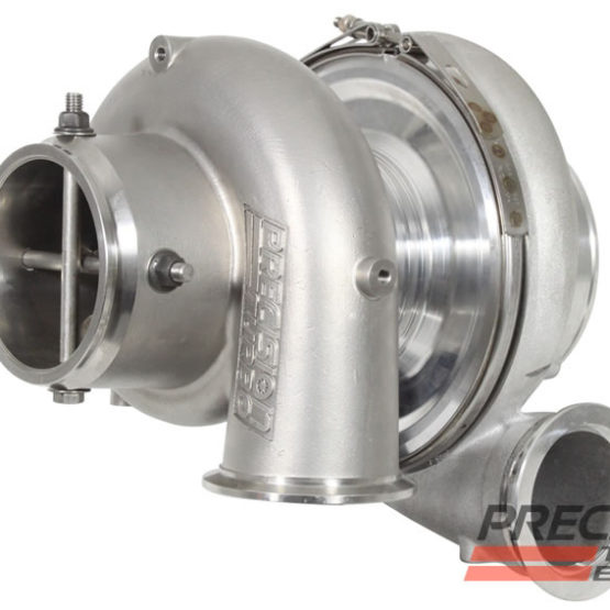 Precision Turbo Pt6266 Cea Turbocharger: Precision Turbo GEN2 Pro Mod 91 CEA Turbocharger