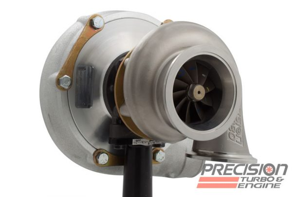 Precision Turbo PT6062 GEN2 CEA Turbocharger