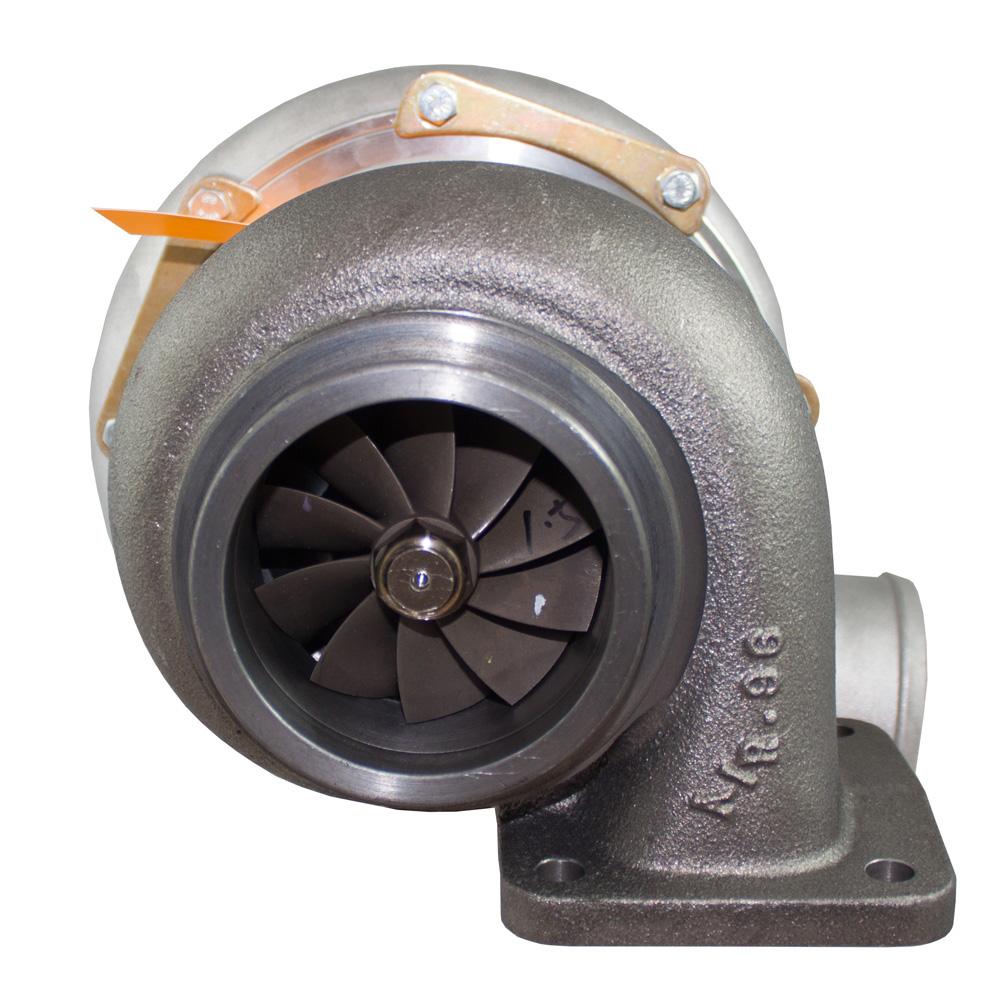 Precision Turbo For Subaru: Precision Turbo PT7675 GEN2 CEA Turbocharger