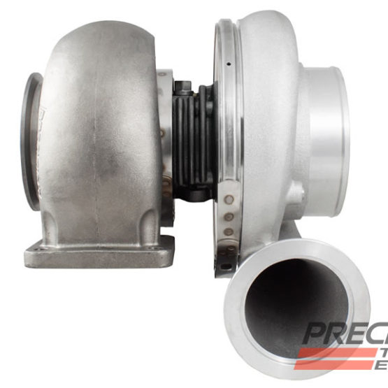 Precision Turbo Pt6266 Cea Turbocharger: Precision Turbo PT7685 Sportsman GEN2 CEA Turbocharger