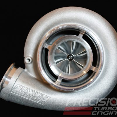 Precision Turbo PT8284 CEA Turbocharger