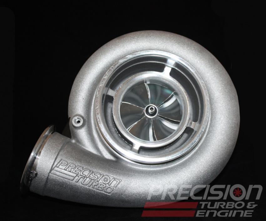 Shop Turbo Specific: Precision Turbo PT8884 CEA Turbocharger