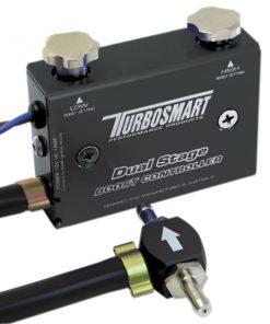 Turbosmart Dual Stage Manual Boost Controller