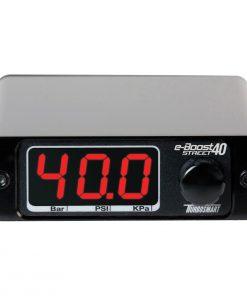 Turbosmart e-Boost Street 40psi Electronic Boost Controller