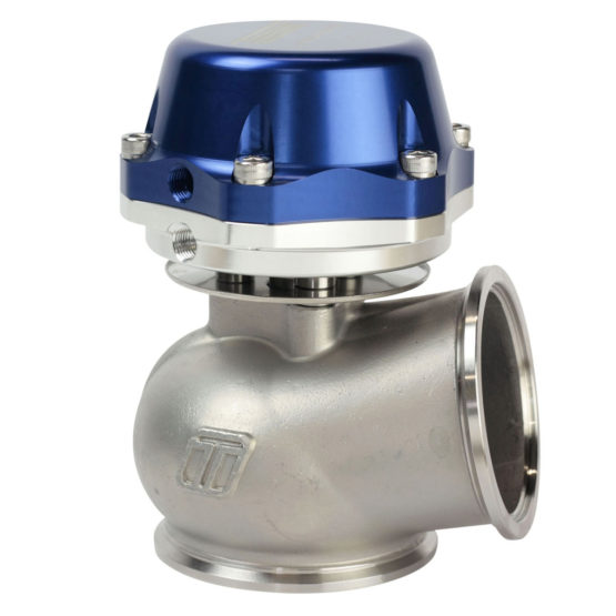 Turbosmart WG60 Power-Gate 60mm External Wastegate