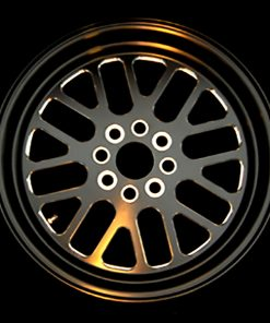 "Belak Forged One Piece Skinny Drag Wheels 15""x3.5"""