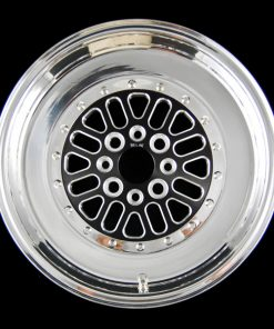 "Belak Series 2 Skinnies Drag Wheels 15""x4"""