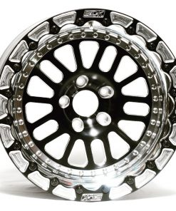 "Belak Series 2 Nissan GT-R 17""x10"" Rear Drag Wheels"