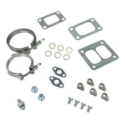 BorgWarner EFR Turbo Hardware Installation Kit