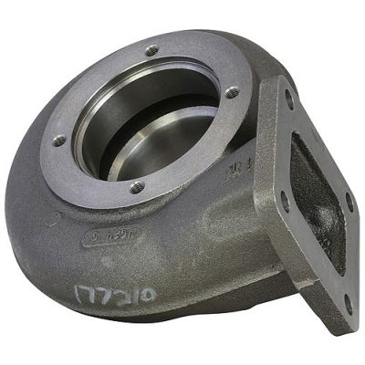 BorgWarner AirWerks T4 76mm S300SX Turbine Housing