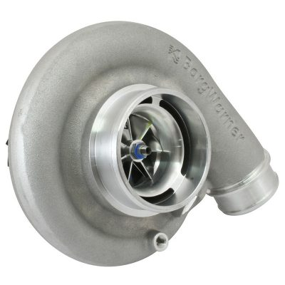 BorgWarner AirWerks S300SX-E Turbocharger Super Core