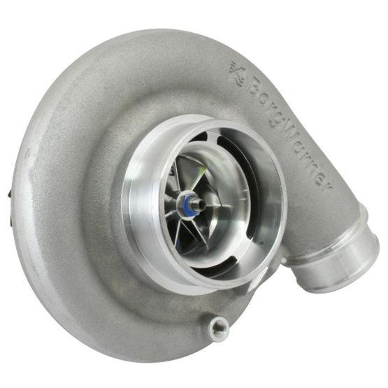 BorgWarner AirWerks S300SX-E Turbocharger Super Core