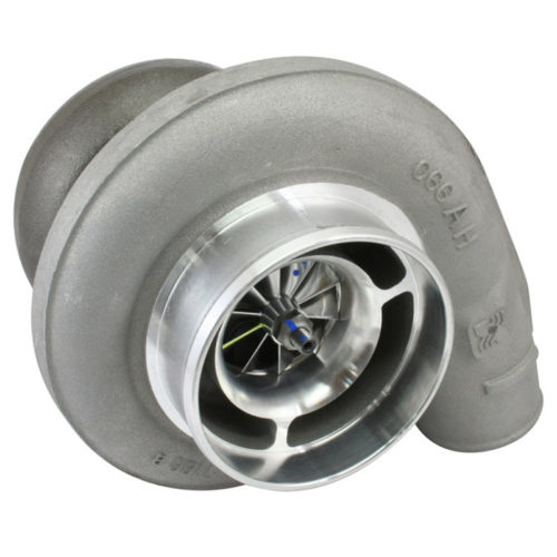 BorgWarner AirWerks S400SX-E Turbocharger