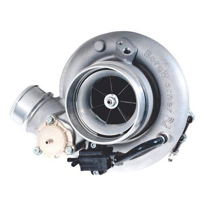 BorgWarner EFR Turbocharger Super Core