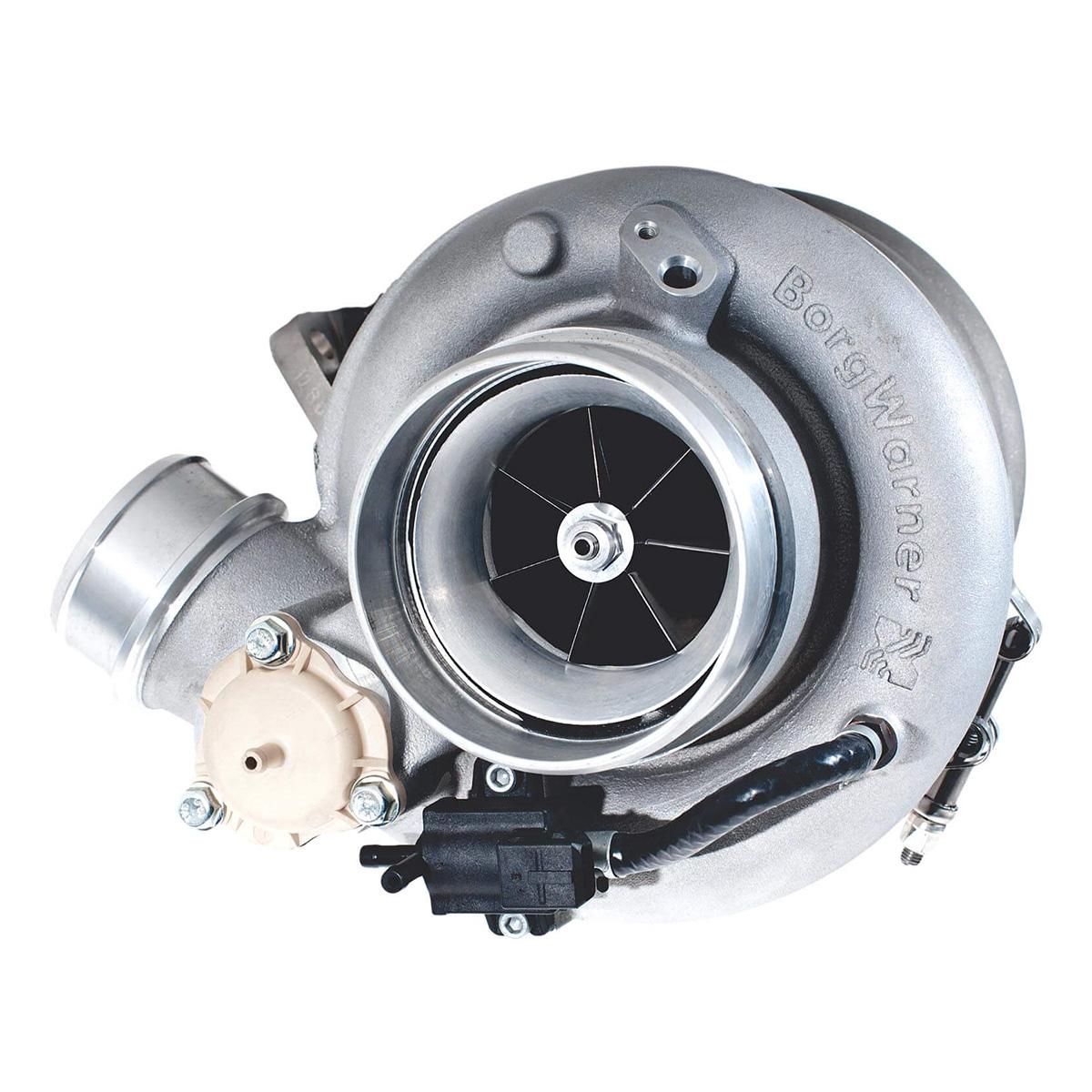 Shop Turbo Specific: BorgWarner EFR 8474 Turbocharger