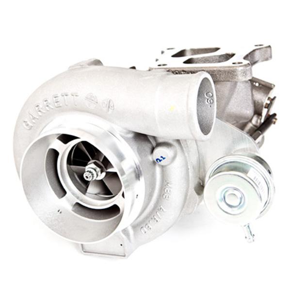 Garrett Twin Turbo Kit: Garrett Gen II GTX3076R EVO X Turbo Upgrade
