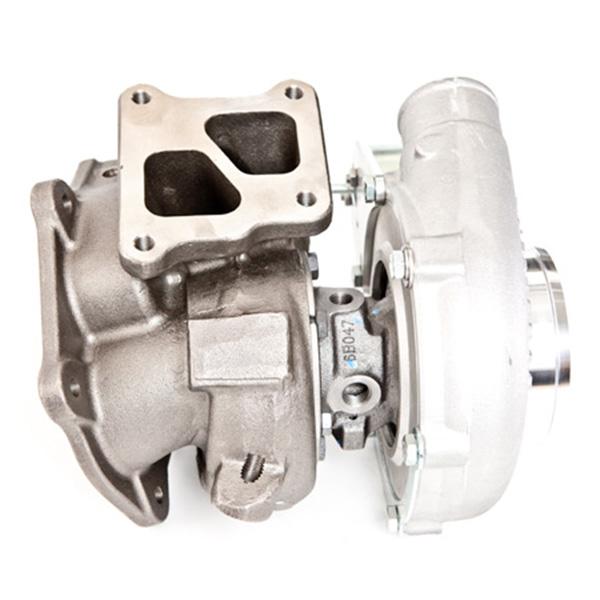 Garrett Twin Turbo Kit: Garrett Gen II GTX3576R EVO X Turbo Upgrade
