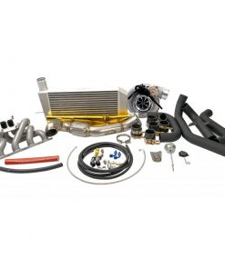 Full-Race Twin Scroll EFR Turbo Kit Mitsubishi EVO X 2008+