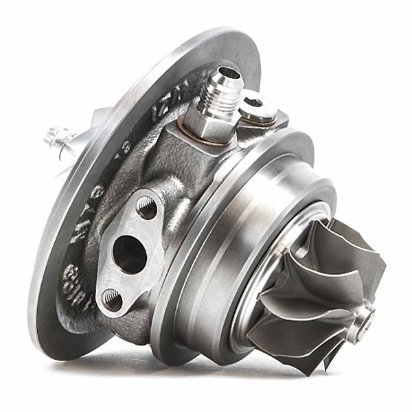 Garrett G Series Turbocharger