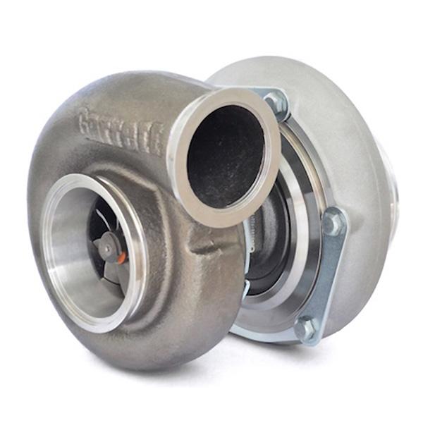 Garrett Gt2871r Turbocharger: Garrett Gen II GTX3584RS Turbocharger