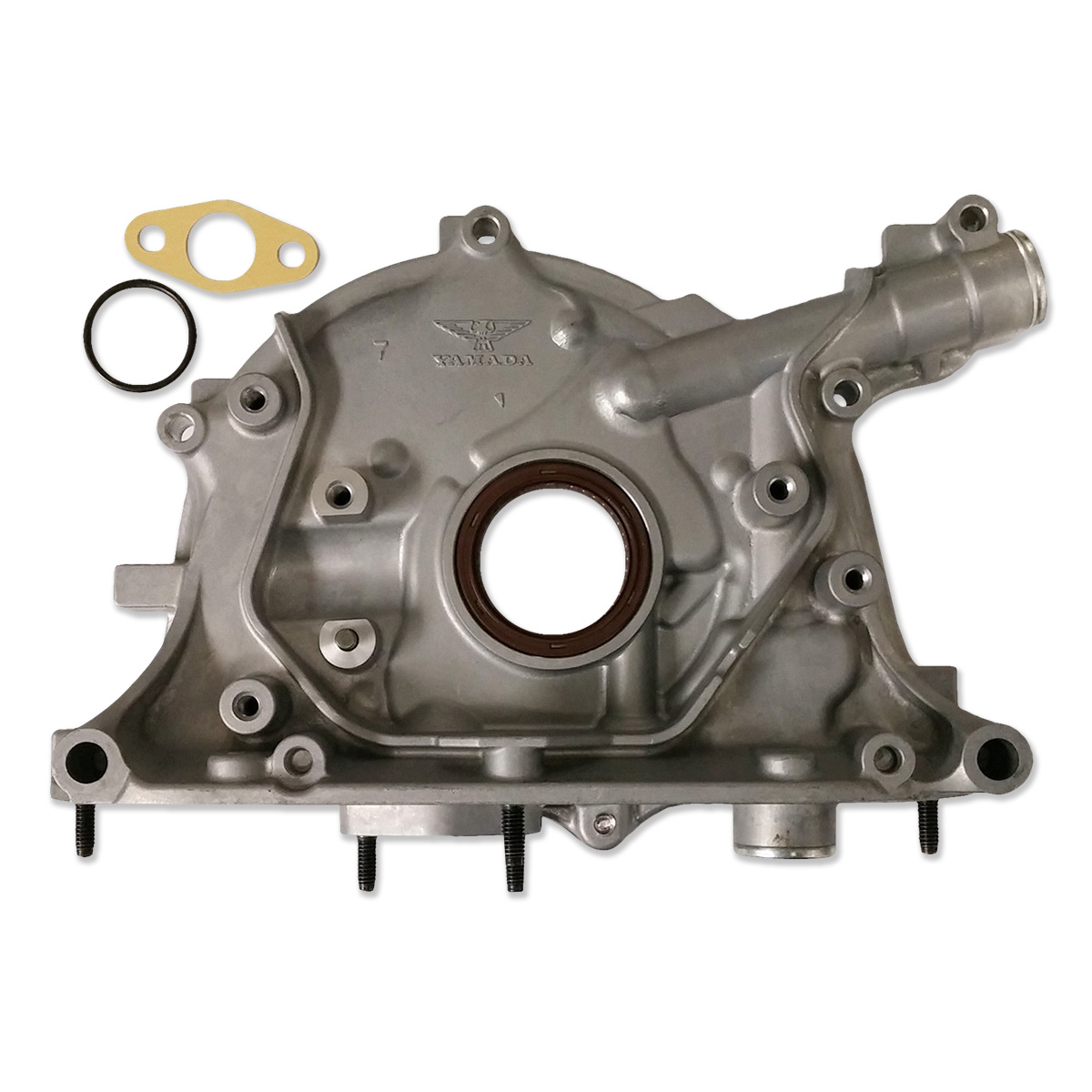 Oem Integra Type R Oil Pump Honda Acura B Series Boost Resource