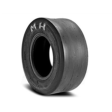 M&H Racemaster Drag Race Slicks