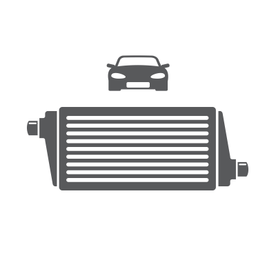 Vehicle Specific Intercoolers
