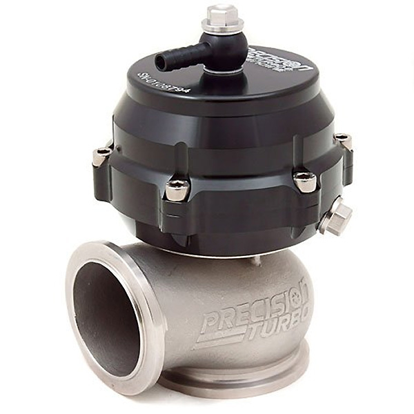Precision Turbo For Subaru: Precision Turbo PW46 46mm External Wastegate