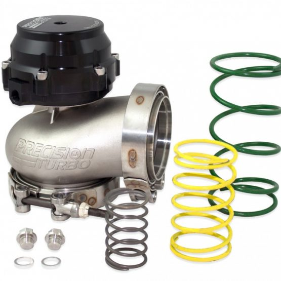 Precision Turbo Pro Series CO2 66mm Wastegate