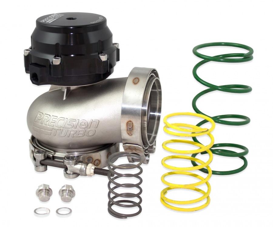 Precision Turbo For Subaru: Precision Turbo Pro Series CO2 66mm External Wastegate