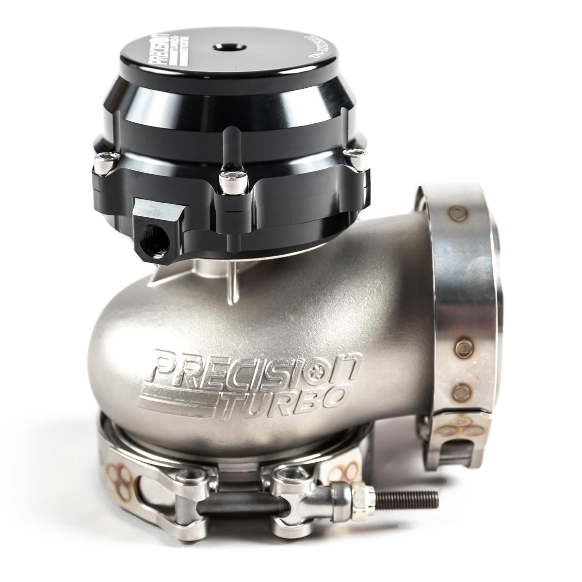 Precision Turbo For Subaru: Precision Turbo PW66 66mm External Wastegate