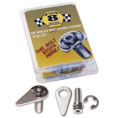 Stage8 Locking Fastener Kit