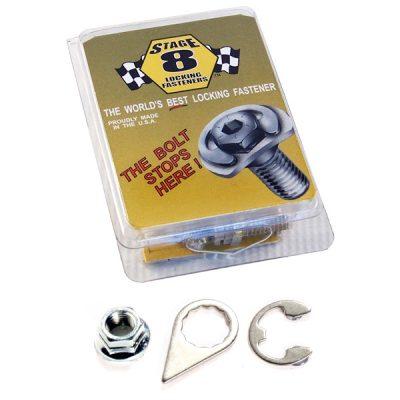 Stage8 Locking Turbo Nut Kit