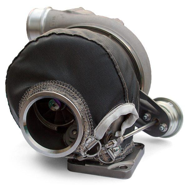Turbomotiv EFR T4 IWG Turbo Blanket
