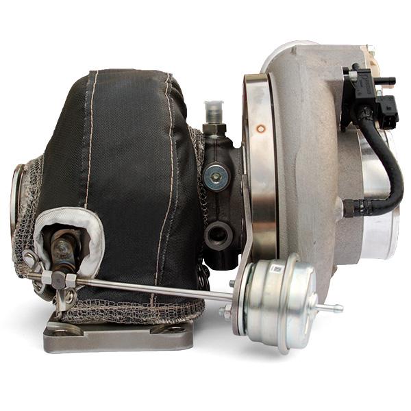 Shop Turbo Specific: Turbomotiv EFR T4 IWG Turbo Blanket
