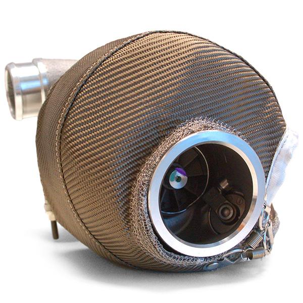 Shop Turbo Specific: Turbomotiv EFR V-Band IWG Turbo Blanket