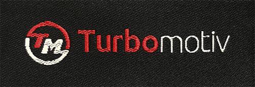 Turbomotiv