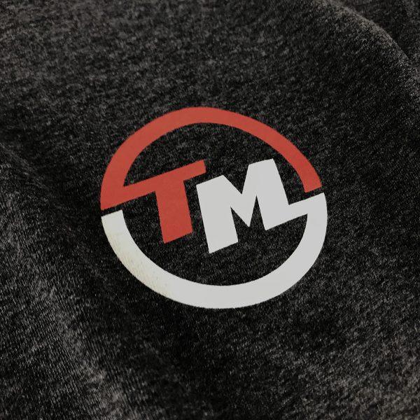 Turbomotiv Logo T-Shirt